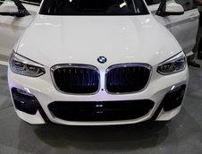 BMW X3 - Poze reale