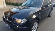 BMW X3 X 3 4 X 4  Piele Koniac E4 2007