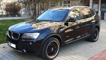 BMW X3 x-drive ,2.0 TDI unic proprietar, an fab. 2...