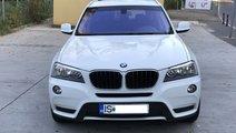 BMW X3 X Drive 2011