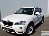 BMW X3 xDrive20d 2012