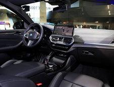 BMW X4 M - Poze reale