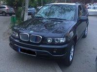 BMW X5 3.0 D 2003