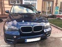 BMW X5 3.0 D 2011
