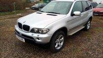 BMW X5 3.0TDi 4x4,  finantare fara venituri, avans...