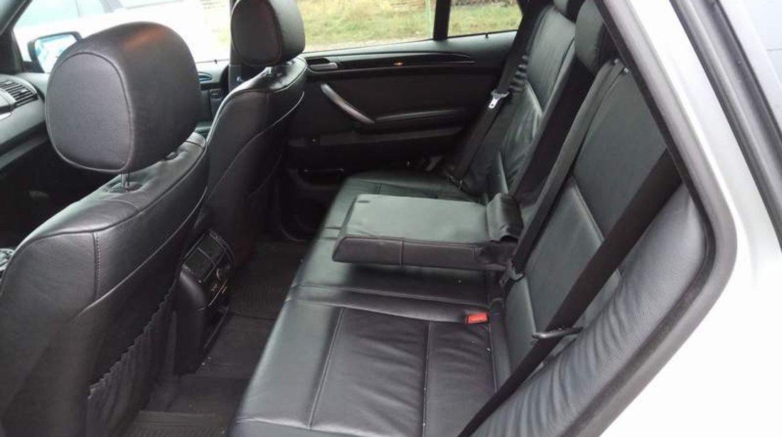 BMW X5 3.0TDi 4x4,  finantare fara venituri, avans zero 2006