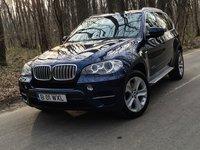 BMW X5 4.0D 306 cp 2011