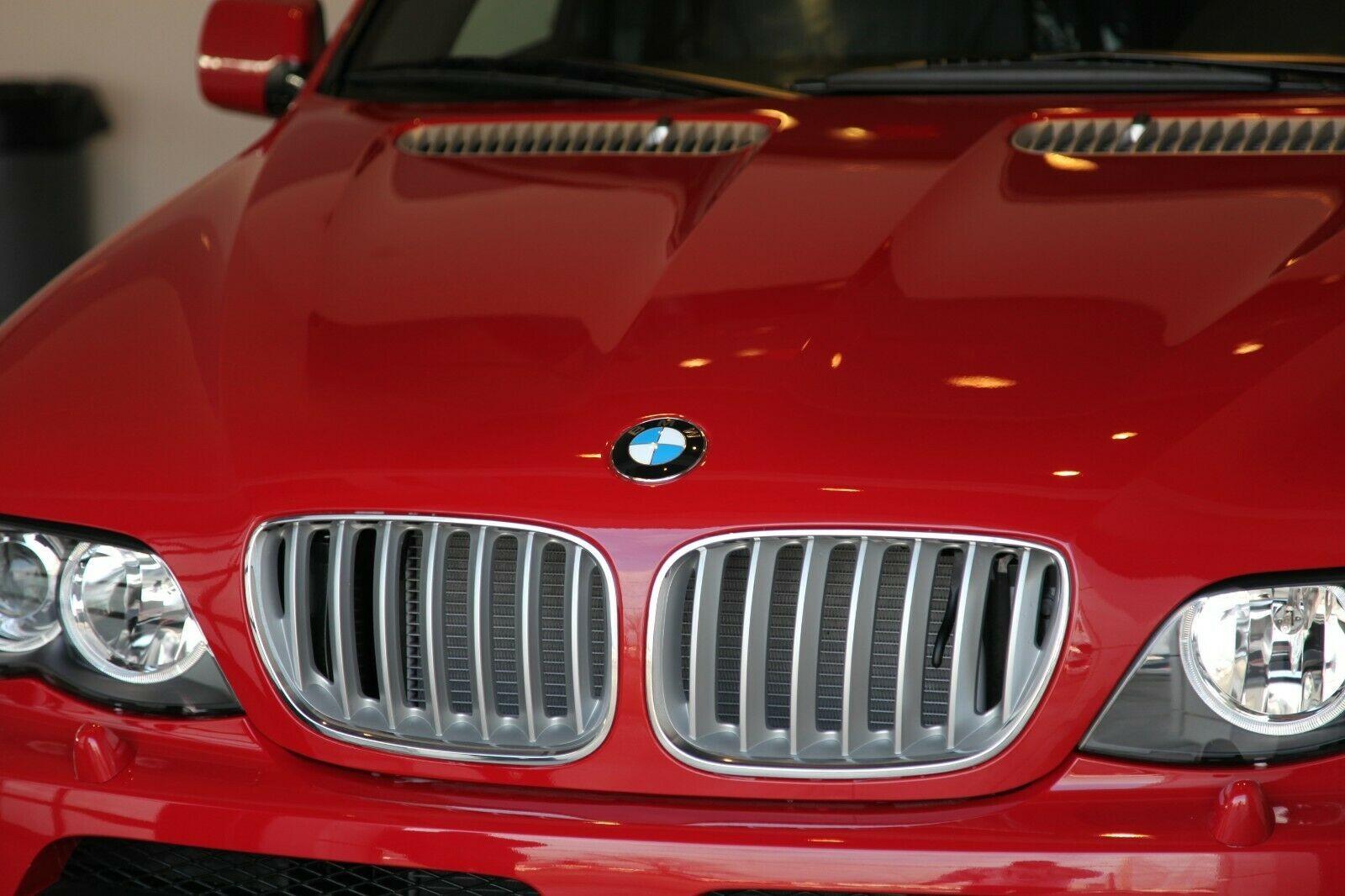 BMW X5 cu 11.136 kilometri la bord - BMW X5 cu 11.136 kilometri la bord