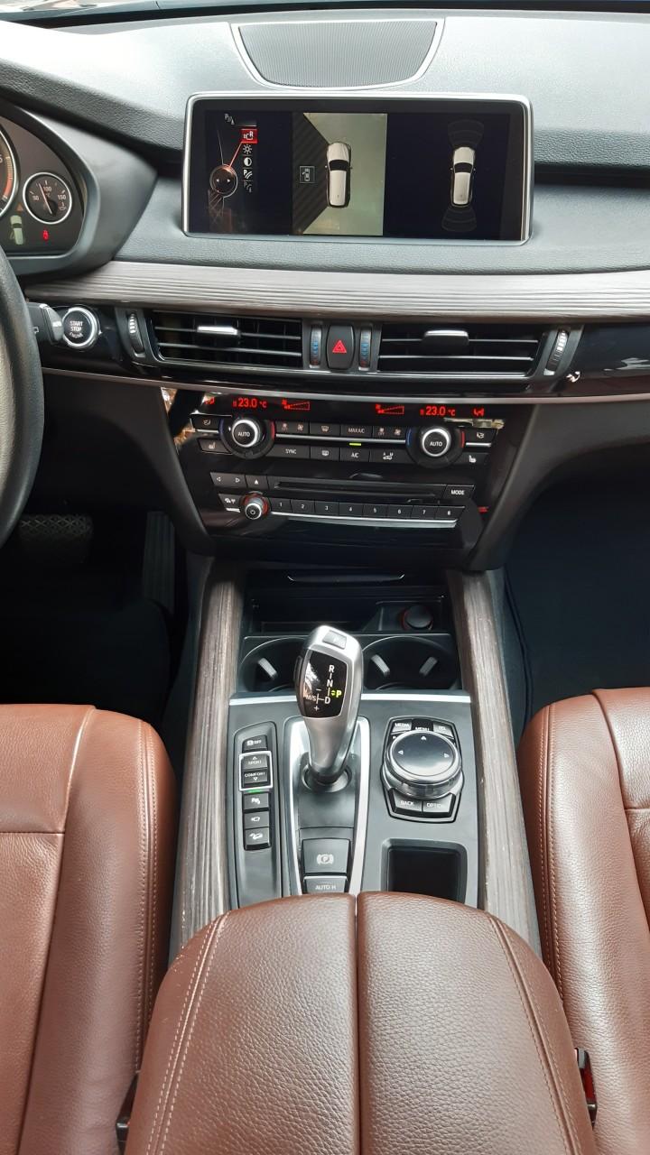 BMW X5 diesel 2014