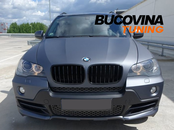 BMW X5 E70 Pachet AERO