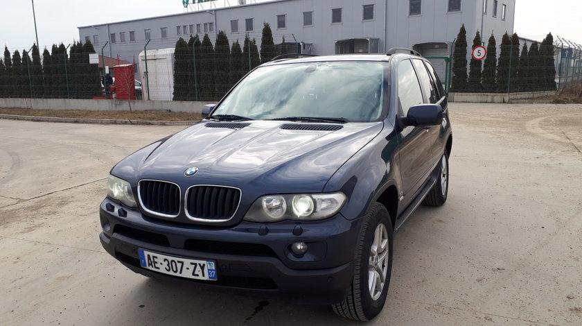 BMW X5 FACE-LIFT FULL OPTION 2006