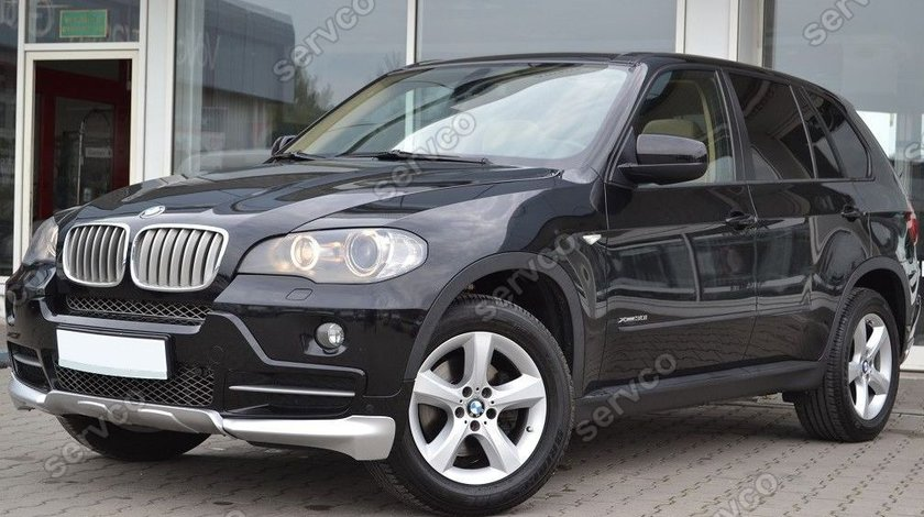 Bmw X5 Kit Aero E70 2006-2010 Performance