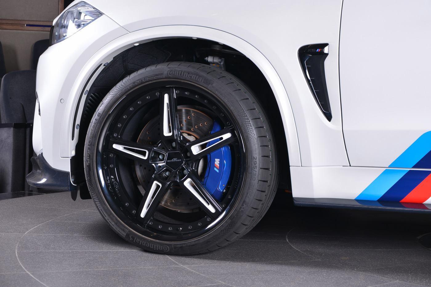 BMW X5 M Abu Dhabi - BMW X5 M Abu Dhabi