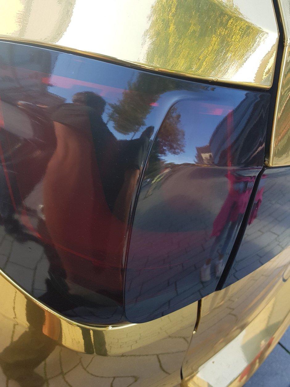 BMW X5 M confiscat de politie