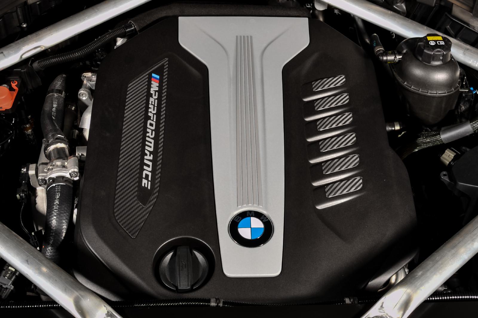BMW X5 M50d si BMW X7 M50d Final Edition - BMW X5 M50d si BMW X7 M50d Final Edition