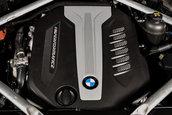 BMW X5 M50d si BMW X7 M50d Final Edition