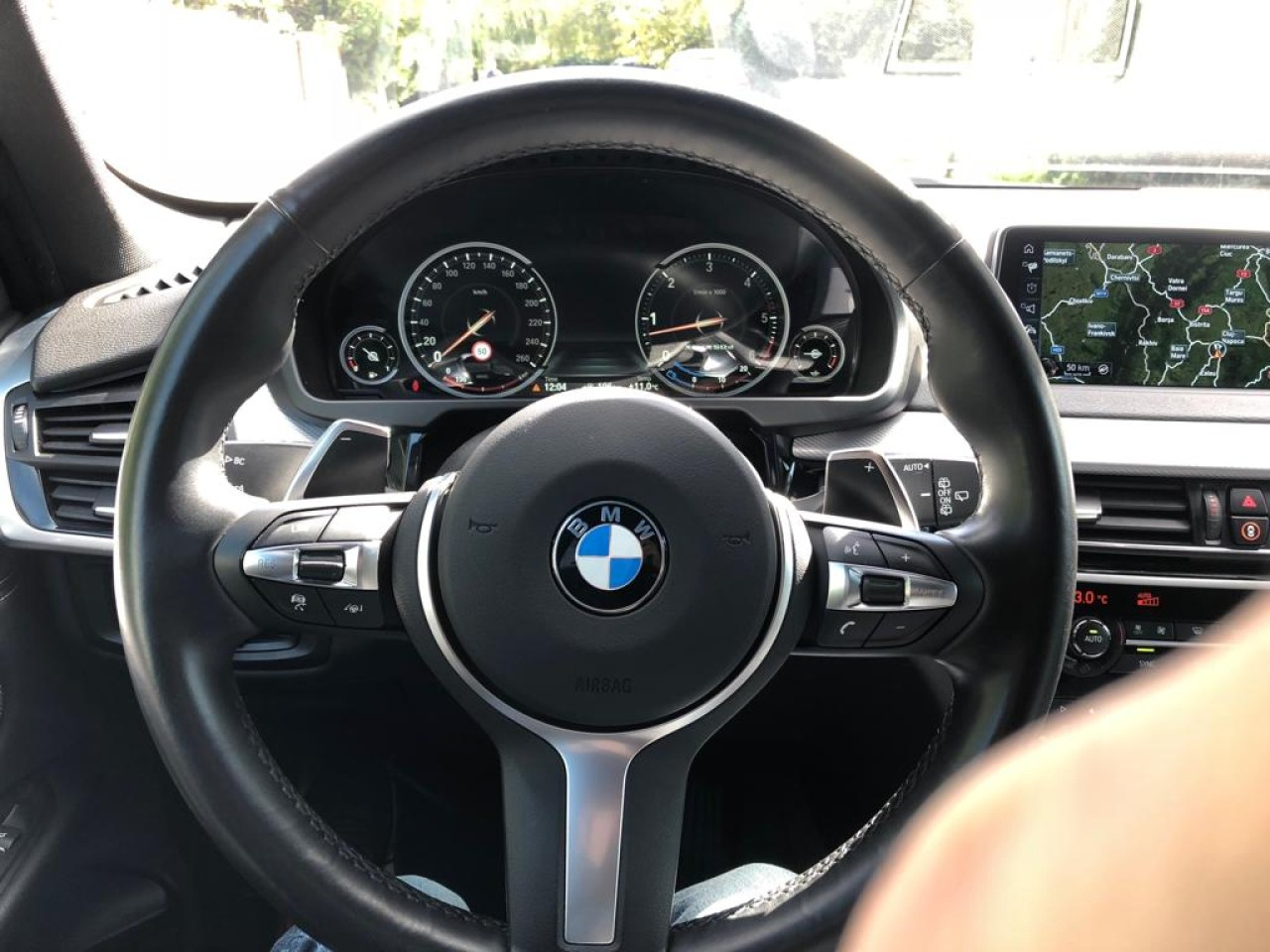 BMW X5 x5 5.0d 3L 2017