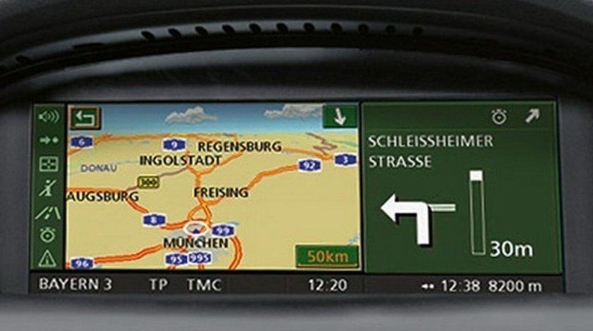 BMW X5 X6 DVD HArti navigatie 2018 FULL Detaliata Romania 2018