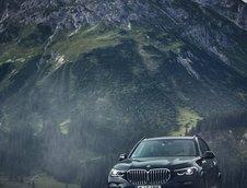 BMW X5 xDrive45e - Galerie Foto