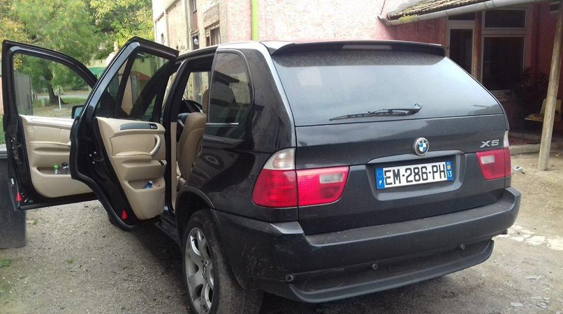 BMW X5M 3.0 2004