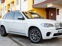 BMW X5M 50d 2998 2012