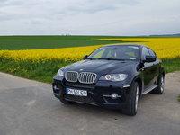 BMW X6 3.0 2012