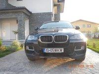 BMW X6 3,0 di 2013