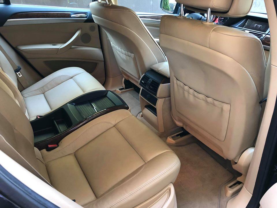 BMW X6 3.0diesel 2010
