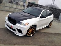 BMW X6 3.5 D Bi-Turbo M Performance Adus Acum 2009