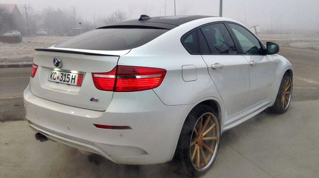 BMW X6 3.5 D Bi-Turbo M Performance Adus Acum 2009