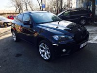 BMW X6 3000 d Bi turbo 2010
