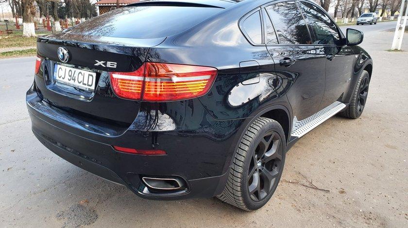 BMW X6 306cai 2011