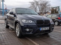 BMW X6 4.0 d 2010