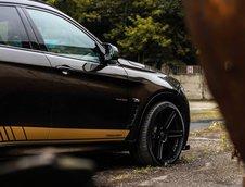 BMW X6 M de 823 CP