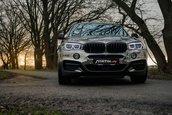 BMW X6 M50d de la Fostla