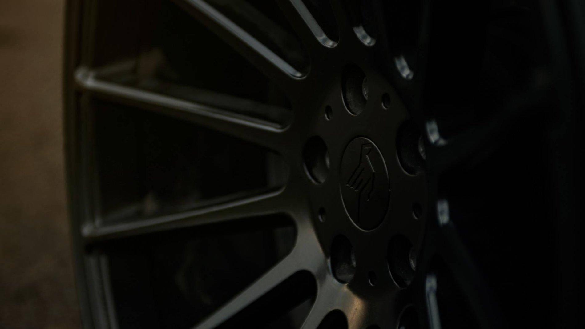 BMW X6 M50d de la Fostla - BMW X6 M50d de la Fostla