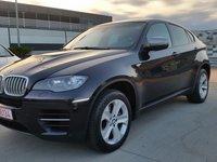 BMW X6M 50d 3.0 Diesel 2013