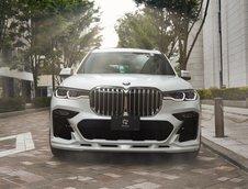 BMW X7 de la 3D Design