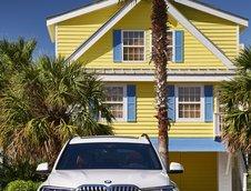BMW X7 - Galerie Foto