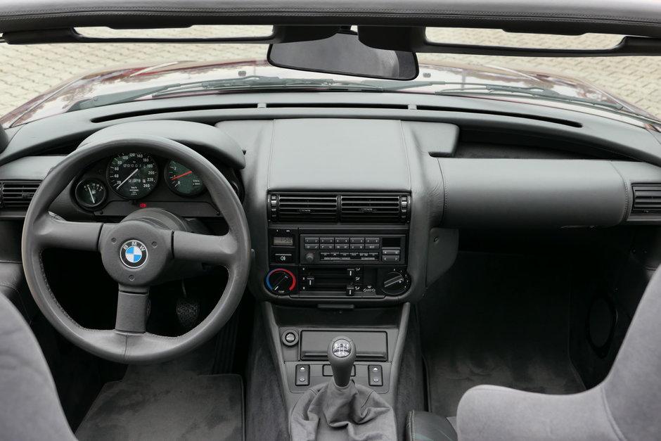 BMW Z1 de vanzare