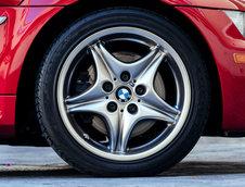 BMW Z3 M Coupe cu 7100 km