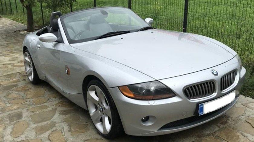 BMW Z4 3.0 i 2004