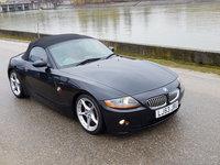 BMW Z4 Dublu Vanos Buton Sport 2004