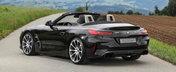 BMW refuza sa lanseze un Z4 M, asa ca a cerut ajutorul tunerilor. Cati cai are masina lui acum
