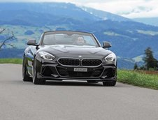 BMW Z4 M40i Dahler