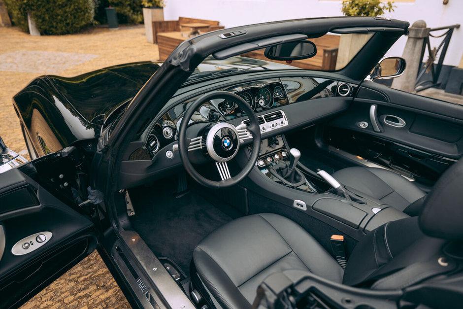 BMW Z8 de vanzare