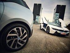 BMWi in Romania