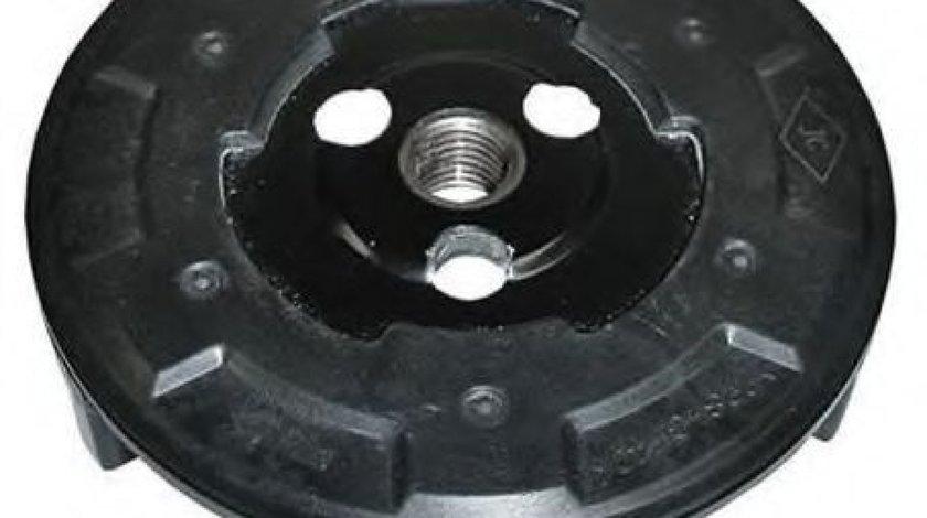 Bobina, ambreiaj magnetic compresor AUDI A8 (4E) (2002 - 2010) NRF 38474 piesa NOUA