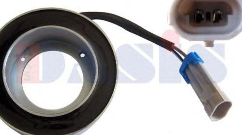 Bobina ambreiaj magnetic compresor OPEL Corsa C AKS DASIS 851897N