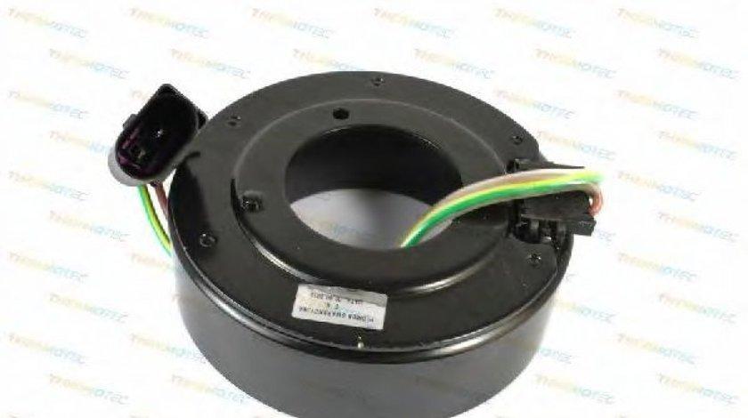 Bobina, ambreiaj magnetic compresor SEAT IBIZA III (6K1) (1999 - 2002) THERMOTEC KTT030004 piesa NOUA